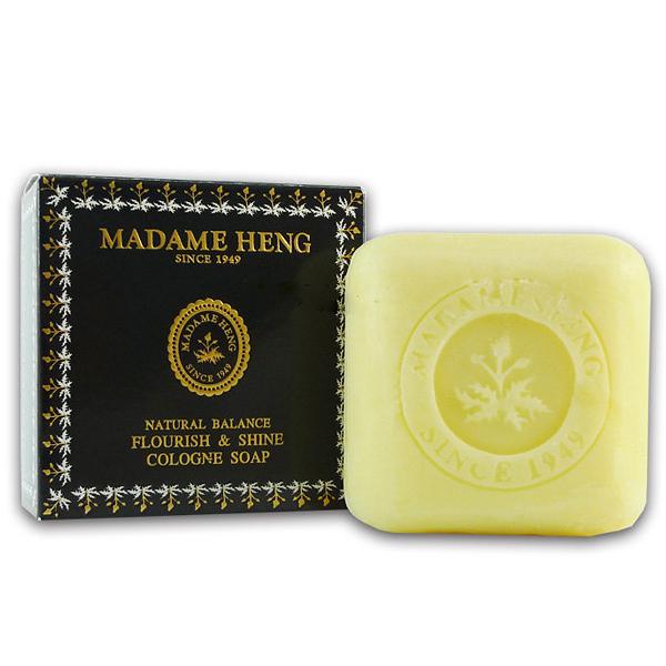 泰國 興太太 Madame Heng 草本靚白香水皂 150g【小紅帽美妝】