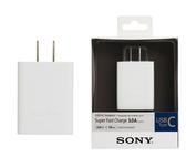 [富廉網] 【公司貨】 SONY TYPE-C專用充電器/旅充 CP-AD3
