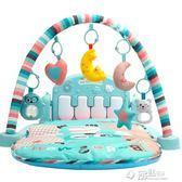 嬰兒禮盒套裝春夏新生兒用品滿月禮物剛出生初生男女寶寶玩具送禮igo 沸點奇跡