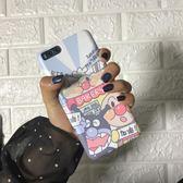 小米 紅米手機殼 蘋果78plus小米note34s56max2i手機硬殼磨砂卡通可愛面包超人男女 玩趣3C