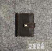 男士錢夾 卡包男復古錢包多卡位多功能銀行信用卡女錢夾 BT4218『東京潮流』
