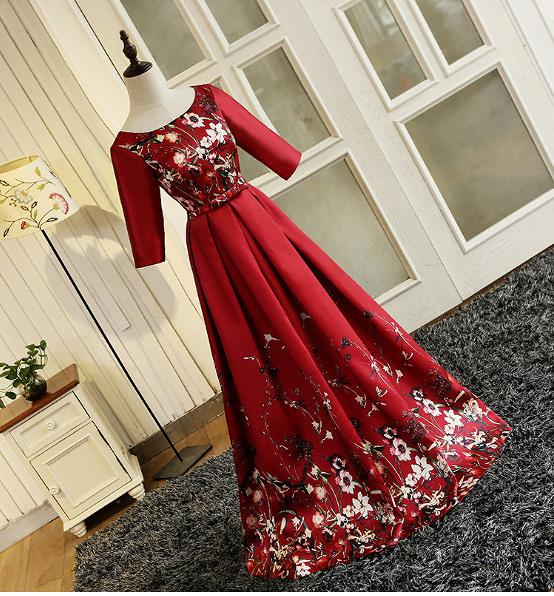 (45 Design)    7天到貨 來圖訂做量身訂做 客製化顏色大尺碼訂做訂做  高級訂製禮服 洋裝 服飾22