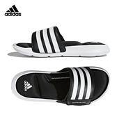Adidas Superstar Slide 黑 白 男女 愛迪達 運動拖鞋 Cloudfoam 記憶鞋墊 拖鞋 舒適 AC8325