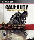 PS3 Call of Duty: Advanced Warfare Gold Edition 決勝時刻:先進戰爭 黃金版(美版代購)