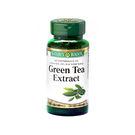 自然之寶綠茶菁萃膠囊 100顆/瓶