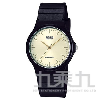 Casio Analog手錶 MQ-24-9ELDF