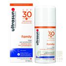 【ultrasun優佳】優佳倍護水感防曬乳SPF30 PA+++(100ml/罐)x1罐