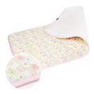 韓國 GIO Pillow 超透氣排汗嬰兒床墊/涼墊(M)(10色可選)