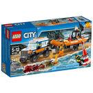 樂高LEGO CITY 海岸巡防四驅救援車 60165 TOYeGO 玩具e哥