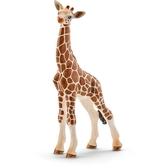 Schleich 史萊奇 - 長頸鹿寶寶