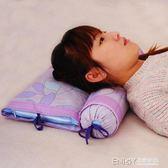頸椎枕頭蕎麥殼 勁椎病護頸枕 修復頸椎專用決明子保健脊椎助睡眠igo 溫暖享家