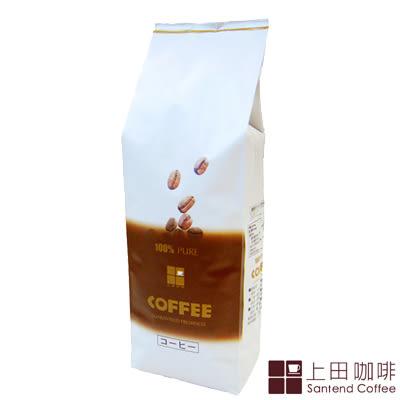 《上田》黃金曼特寧咖啡(一磅) 450g