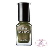 Miss BOBO水性可剝磁力指彩 暮光流金