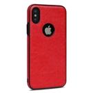 簡約皮套iPhone6/6s/7/8保護殼 IPhone XR手機殼商務防摔 蘋果11Pro Max手機套 蘋果X/Xs Xs Max保護套