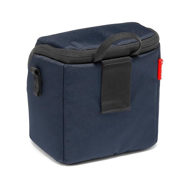 ◎相機專家◎ Manfrotto 開拓者微單眼 小型相機包 藍色 MB NX-P-IBU-2 公司貨