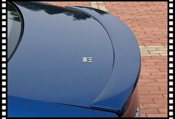 【車王小舖】本田 HONDA Civic 九代 9代 尾翼 壓尾翼 定風翼 導流板