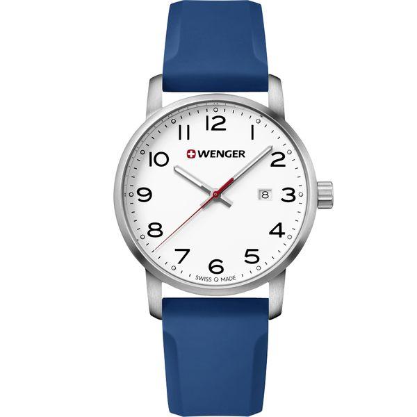 瑞士WENGER Avenue城市遊俠時尚腕錶 01.1641.107
