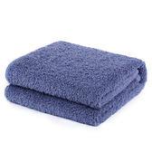 素色長絨棉純棉毛巾 超強吸水柔軟舒適