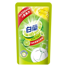 白蘭動力洗碗精補充包檸檬800g【康是美...