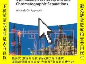 二手書博民逛書店Design,罕見Simulation and Optimization of Adsorptive and Ch