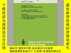 二手書博民逛書店Space罕見and Terrestrial BiotechnologyY405706 Augusto Cog