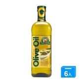 得意的一天橄欖油 1L*6【愛買】
