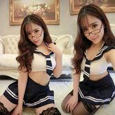 情趣內衣女式DS演出服學生裝水手服性感睡衣制服誘惑短裙套裝
