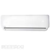 (含標準安裝)禾聯定頻分離式冷氣10坪HI-63B1/HO-635B