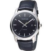 Calvin Klein Infinite無限紳士機械錶(K5S341CZ)42mm