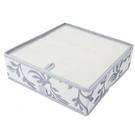 薏琳三格抽屜盒 28.5x28.5x9....
