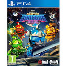 PS4 超級地牢兄弟 -英文版-可4人同樂 類似暗黑破壞神 地城英雄兄弟 Super Dungeon Bros