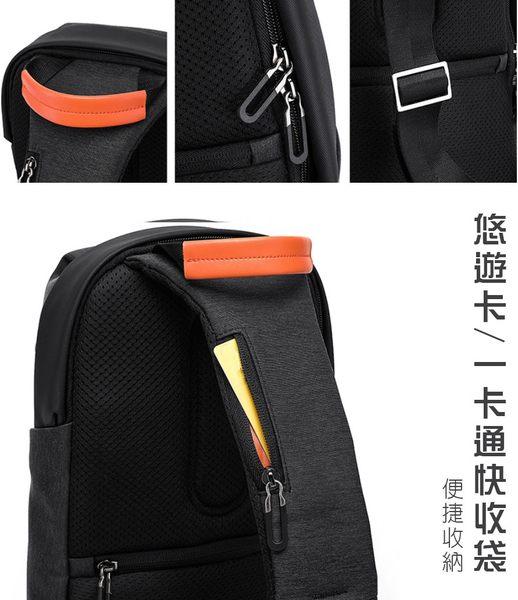 TANGCOOL平板保護斜肩包防水胸包斜挎單肩單肩包休閒運動潮牌斜背包平板保護包