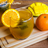 冰熱帶水果茶(大)