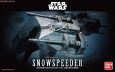 暑期特價至8/19 組裝模型 1/48 STAR WARS 星際大戰 SNOWSPEEDER 雪地戰機 TOYeGO 玩具e哥