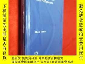 二手書博民逛書店Frege罕見on Sense and Reference (