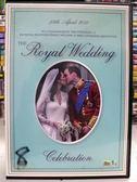 挖寶二手片-F04-089-正版DVD*電影【英倫皇家婚禮直擊 威廉與凱特的幸福樂章】-