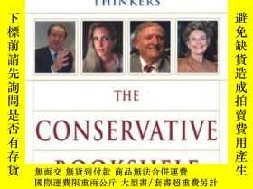 二手書博民逛書店The罕見Conservative BookshelfY364682 Chilton Williamson J