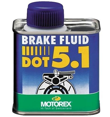 【庫存最終處分】煞車油 BRAKE OIL (DOT 5.1)