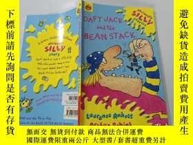 二手書博民逛書店Daft罕見Jack And The Bean Stack:愚蠢的傑克和豆子堆Y200392