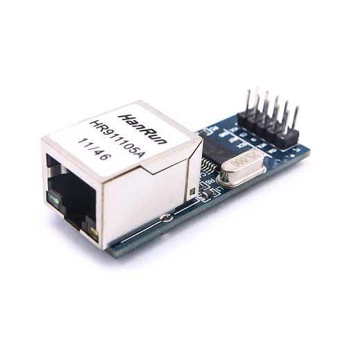 ENC28J60 網路模組