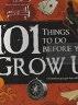 二手書R2YBv1 2009年《101 THINGS TO DO BEFORE