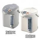 象印4公升微電腦熱水瓶白色CD-LGF40-WG