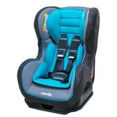 NANIA 納尼亞 0-4歲安全汽座(安全座椅)-素面藍色(FB00385)[衛立兒生活館]