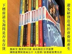 二手書博民逛書店horrible罕見histories 10本合售Y9245 T