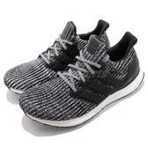 adidas 慢跑鞋 UltraBOOST 4.0 黑 白 避震 Kanye West 男鞋 【PUMP306】 BB6179