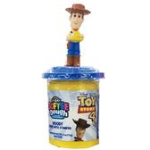 玩具總動員4 印章黏土