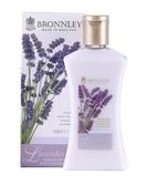 [御香坊BRONNLEY] 薰衣草乳液MOISTURISING BODY LOTION 250ml  已到貨11月27日