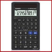 CASIO卡西歐科學款國家考試太陽能計算機(fx-82SOLAR Ⅱ)【KO01015】99愛買小舖