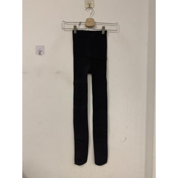 韓版基本款顯瘦不透膚黑色襪褲襪絲襪(F碼/777-12047)