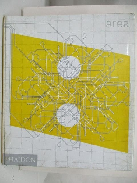 【書寶二手書T1/設計_DUL】area_100 graphic designers_010 Curators_010 design classics